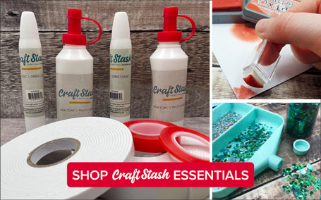 CraftStash Essentials